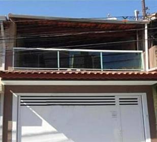 Condomínio Fechado para Alugar, Jardim Santo André