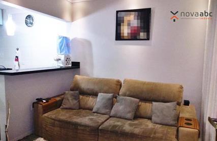 Apartamento para Venda, Vila Cecília Maria