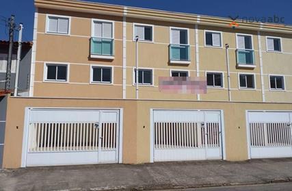Sobrado para Venda, Vila Pires