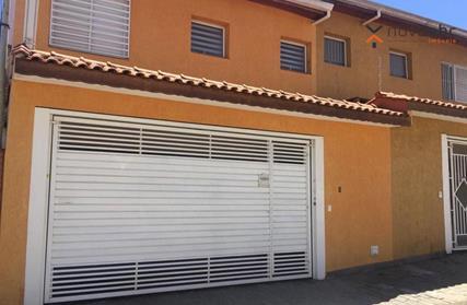 Sobrado para Alugar, Vila Camilópolis