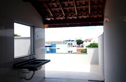 Cobertura para Venda, Parque Erasmo Assunção