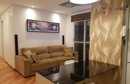 Apartamento para Alugar, Parque Erasmo Assunção