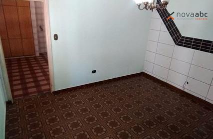 Casa Térrea para Alugar, Vila Curuçá