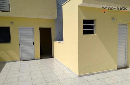 Cobertura para Alugar, Vila Homero Thon