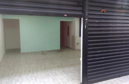 Galpão / Salão para Alugar, Vila Vilma