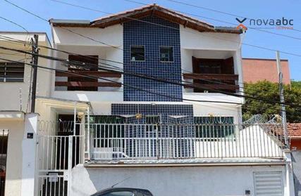 Casa Comercial para Venda, Vila Alice
