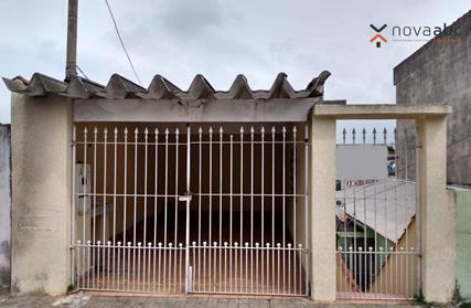 Casa Térrea para Alugar, Vila Humaitá