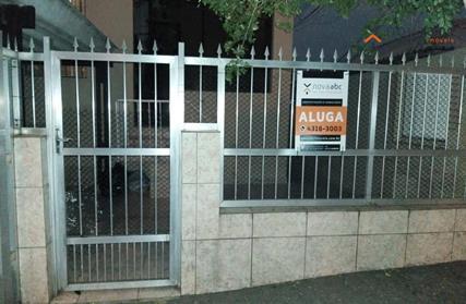 Casa Térrea para Alugar, Vila Clarice