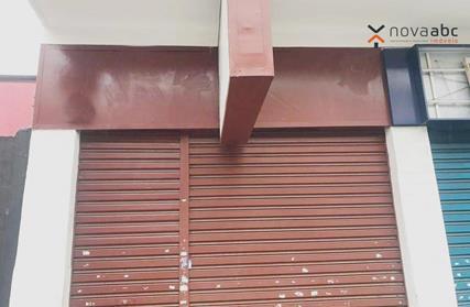 Sala Comercial para Alugar, Centro Santo André