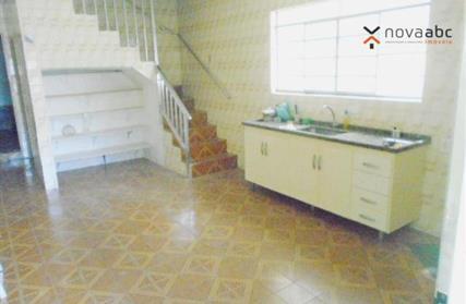 Casa Térrea para Alugar, Parque Novo Oratório