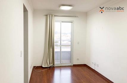 Apartamento para Alugar, Parque Industriário