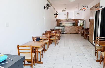 Galpão / Salão para Alugar, Parque Capuava