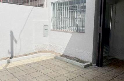 Casa Térrea para Alugar, Vila Vilma