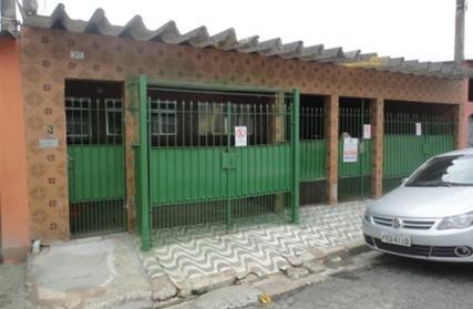 Casa Térrea para Alugar, Jardim São Judas