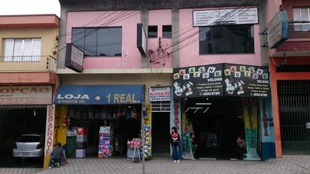 Sala Comercial para Alugar, Matriz