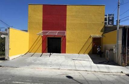 Galpão / Salão para Venda, Vila Vitória