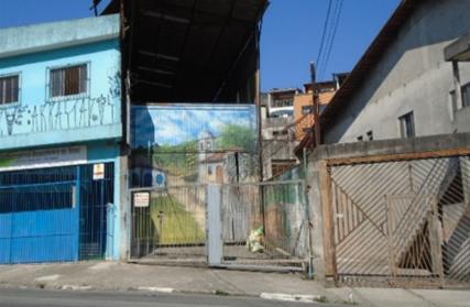 Galpão / Salão para Alugar, Vila Mercedes
