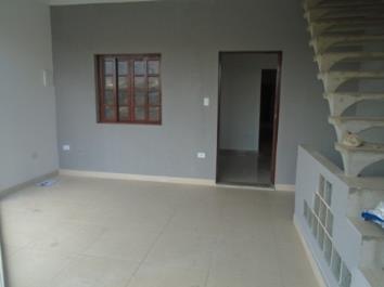 Casa Térrea para Alugar, Vila Independência