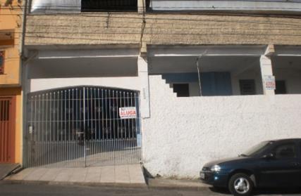 Casa Térrea para Alugar, Jardim Mauá