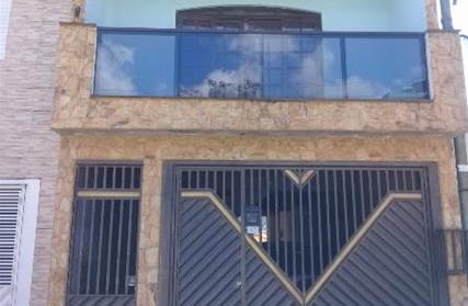 Casa Térrea para Alugar, Jardim Miranda D Aviz