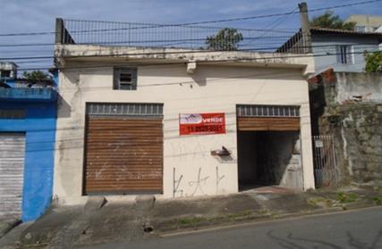 Casa Térrea para Venda, Jardim Santa Lídia