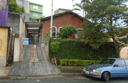 Casa Térrea para Venda, Jardim Anchieta