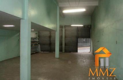 Prédio Comercial para Alugar, Vila Homero Thon