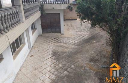 Casa Térrea para Alugar, Vila Caminho do Mar