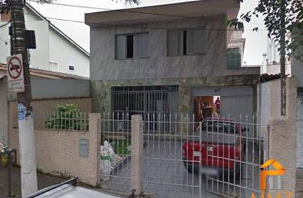Sobrado para Alugar, Vila Mariza