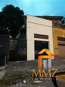 Sobrado para Venda, Centro Ribeirão Pires