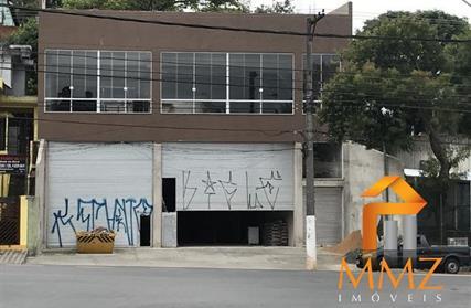 Sala Comercial para Alugar, Vila Linda