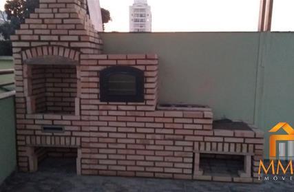 Cobertura para Venda, Vila Valparaíso