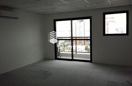 Sala Comercial para Venda, Jardim