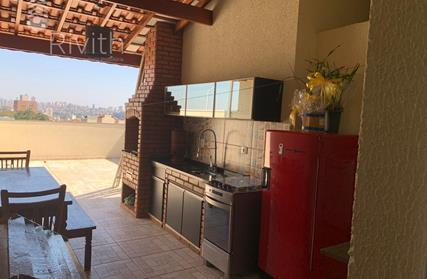 Apartamento Duplex para Venda, Vila Alto de Santo André