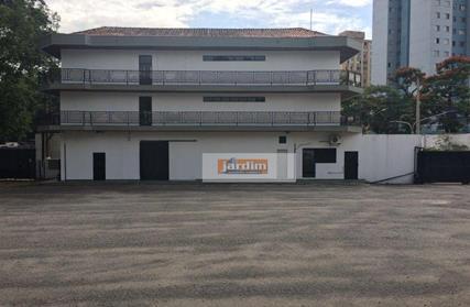 Galpão / Salão para Venda, Demarchi