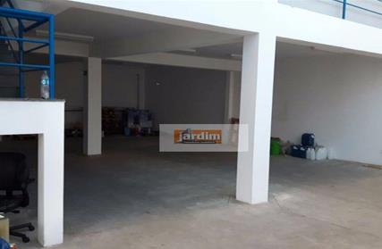 Galpão / Salão para Alugar, Vila Baeta Neves