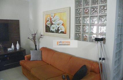 Casa Térrea para Venda, Conjunto Residencial Nova Roma