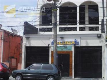 Prédio Comercial para Alugar, Vila Metalúrgica