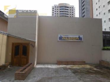 Casa Comercial para Alugar, Bairro Jardim