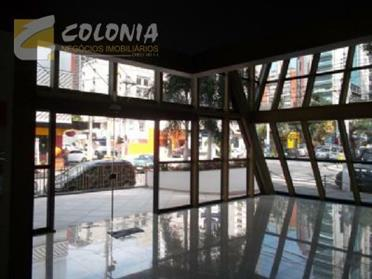 Prédio Comercial para Alugar, Bairro Jardim