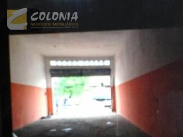Galpão / Salão para Alugar, Jardim das Maravilhas