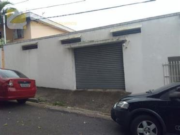 Galpão / Salão para Alugar, Vila Alice