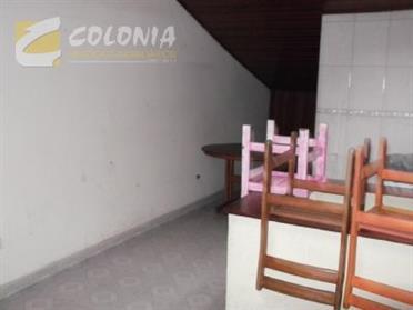 Casa Térrea para Alugar, Jardim Sônia Maria