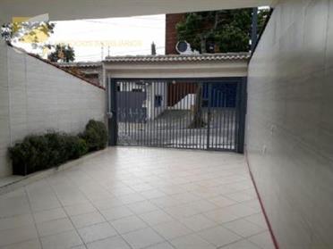 Sobrado para Venda, Vila Lucinda