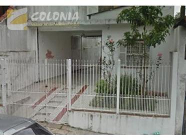 Terreno para Venda, Vila Metalúrgica