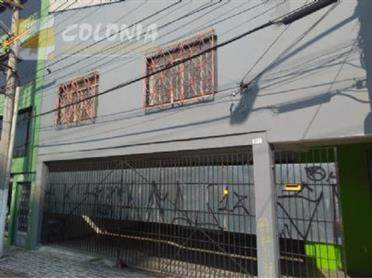 Galpão / Salão para Alugar, Vila Assunção