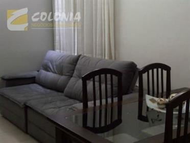 Apartamento para Venda, Jardim Guarará