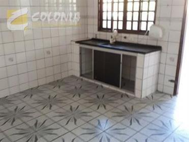 Casa Térrea para Venda, Jardim Ipanema