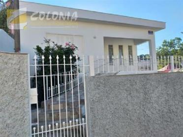 Casa Térrea para Alugar, Jardim Rosina