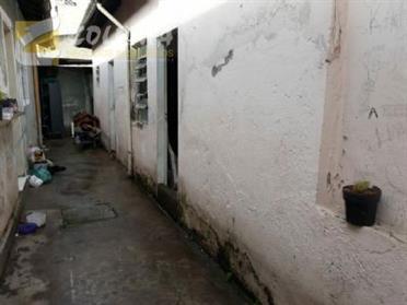 Casa Térrea para Alugar, Vila Metalúrgica
